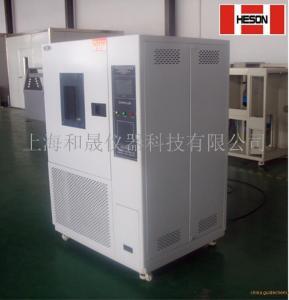 100L可编程高低温交变试验箱产品图片