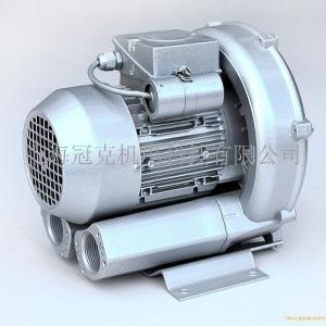 包装气环式气泵 环形漩涡气泵 环形气泵选型 气泵厂家产品图片