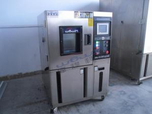 高低温交变试验箱高低温湿热试验箱80L高低温湿热老化试验箱产品图片