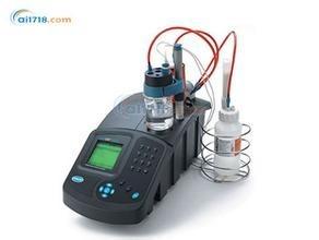 哈希AutoCAT9000自动电位滴定仪产品图片