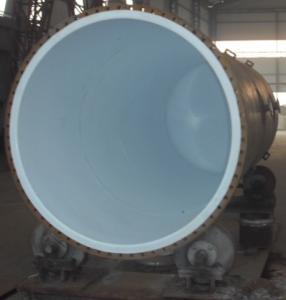 内衬四氟PTFE储存罐 产品图片