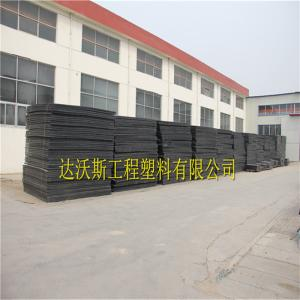 高密度聚乙烯建筑施工路基板