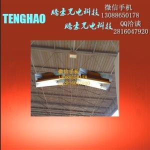 剑阁县、TH、加油站罩棚led防爆灯,支架固定,并配装黄铜铠装产品图片