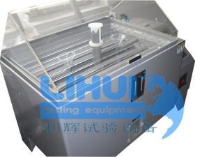 北京盐水喷雾试验机/大型盐雾腐蚀试验机产品图片