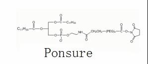 磷脂PEG活性酯 产品图片