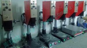 2600w超声波塑料焊接机产品图片