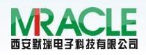 西安默瑞电子科技有限公司公司logo