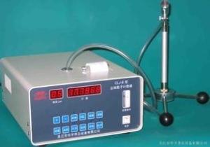 CLJ-E 尘埃粒子计数器产品图片
