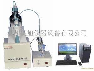 MX-3000型微机硫醇硫测定仪产品图片