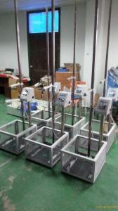 冲击测试仪 *钢球冲击测试仪 玻璃冲击试验机产品图片