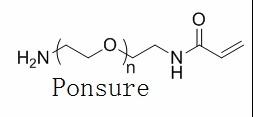 丙烯酰胺PEG氨基 产品图片