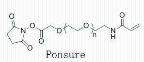 丙烯酰胺PEG-活性酯 产品图片