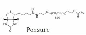 丙烯酸酯PEG生物素 产品图片