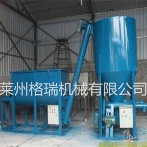 干粉砂浆混合机,砂浆生产成套设备