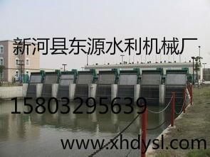 水电站除污机价格