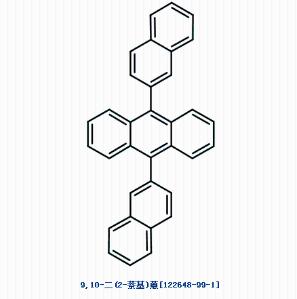 9,10-二(2-萘基)蒽 質優現貨