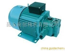 VUP-16油泵,機床葉片泵