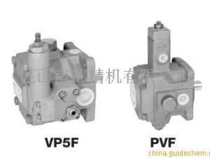 PVF-20-35-25B臺灣安頌ANSON油泵