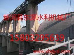 专业生产DLZ不锈钢叠梁闸