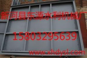 不锈钢叠梁闸门厂家供应