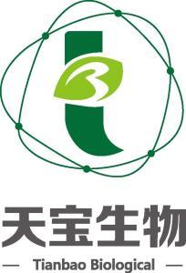 西安天宝生物科技亚虎777国际娱乐平台公司logo