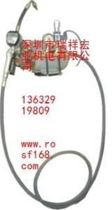 電動注油器
