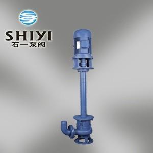 YW液下式排污泵單管水泵