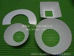 白色反射片LED灯具反射膜 可定制 TORAY E60L