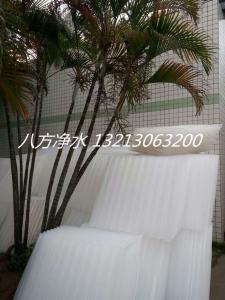 蜂窝斜管填料,上海蜂窝斜管填料价格产品图片