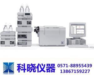 二手液质联用仪安捷伦Agilent 1100 HPLC/1946D MSD 价格产品图片