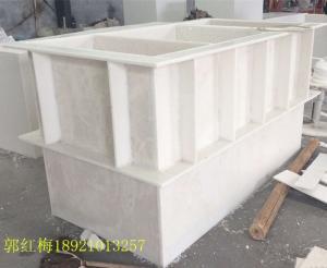 常州廠家供應PP焊接酸洗槽塑料酸洗槽PP防腐酸洗槽