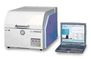 X射线荧光光谱仪SEA1200VX产品图片