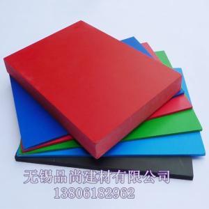 供應PVC木塑板代替實木板材 PVC自由發泡板價格