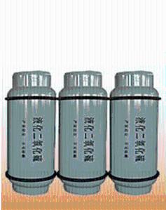 二氧化硫 产品图片