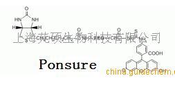 生物素PEG荧光素 产品图片