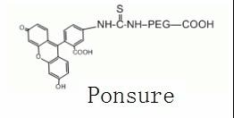 荧光素PEG羧基 产品图片