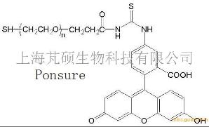 荧光素PEG巯基 产品图片