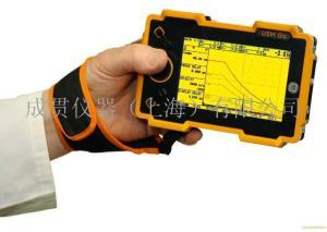 美国GE超声波探伤仪USM GO产品图片
