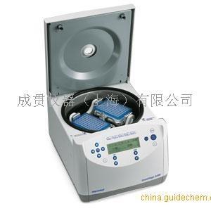 Eppendorf艾本德 5430/5430R小型台式高速冷冻离心机产品图片