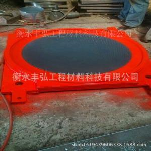 建筑桥梁QZ球型支座2000标准系列产品加工订做厂家低成本供应销售产品图片