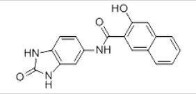 5-(2'-羟基-3'-萘甲酰胺基)-2-苯并咪唑酮26848-40-8