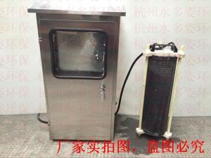 冷却塔吸垢器,除垢器