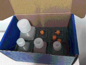 动物血小板高纯分离试剂盒产品图片