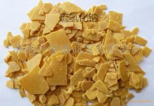硫氢化钠样品