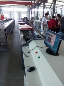链条拉力试验机一诺提供技术支持 产品图片