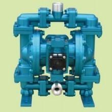 气动隔膜泵LS15