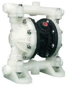 气动隔膜泵VS15
