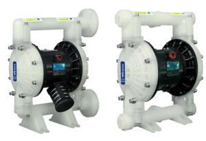 气动隔膜泵VS25