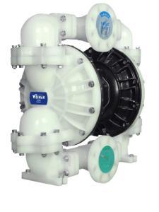 气动隔膜泵VS80
