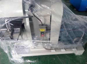 磨平机,UL试料磨平机、塑料、电线磨平机产品图片